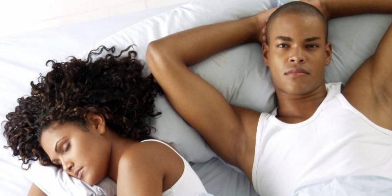 What to do about a snoring partner