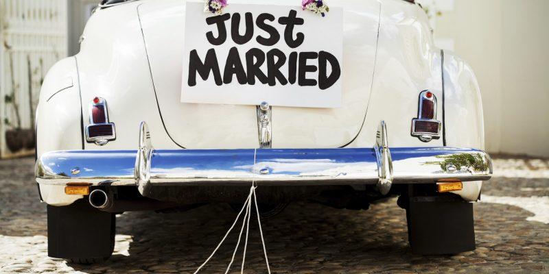 Three biggest mistakes newlyweds make